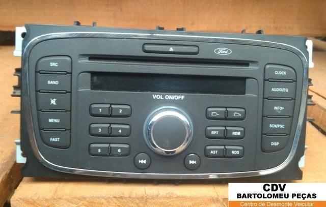 Radio Original Ford Focus