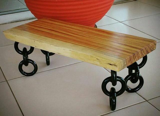 Mesa de centro ,madeira