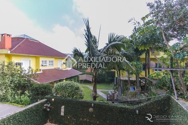 Casa de condomínio para alugar com 3 dormitórios em Ipanema, Porto alegre cod:263775 - Foto 17