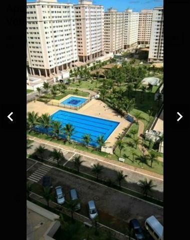120 mil Borges Landeiro- Apartamento moderno