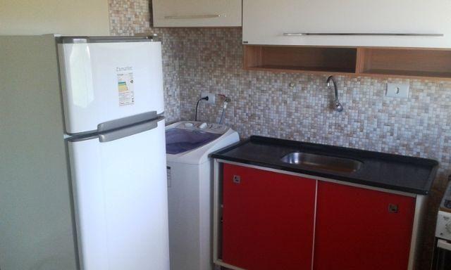 Apartamento itapuã, Farol, 1 quarto, amplo