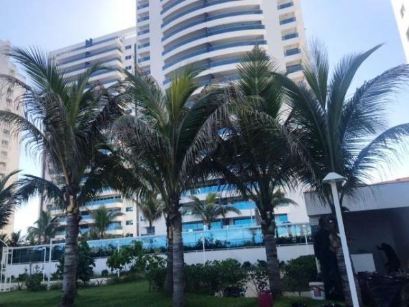 Apartamento patamares hemesphere 4 suites