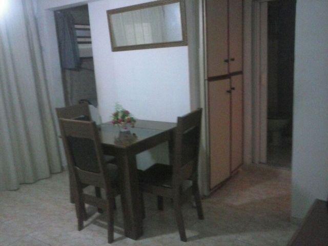Apartamento padrão em Brás de Pina