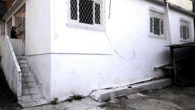 Casa em Tabuazeiro - Entrada imediata