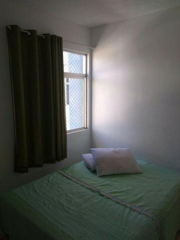 Apartamento 2 qts - Condominio Jardim Limoeiro