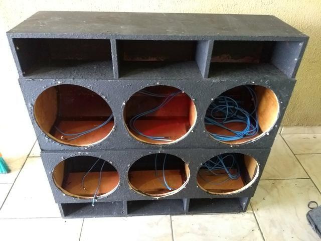 Box para wofers