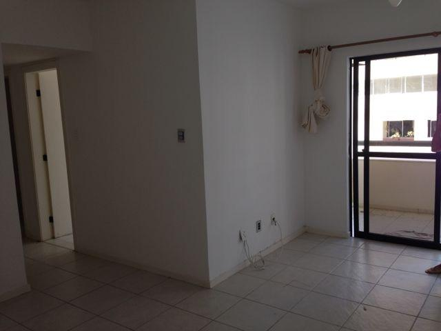 2 quartos com dependência no Rio Vermelho