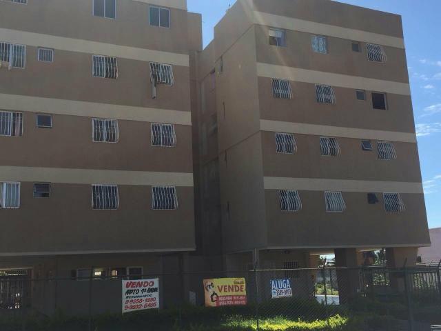 Apartamento 2 quartos Vila Buritis, Planaltina DF