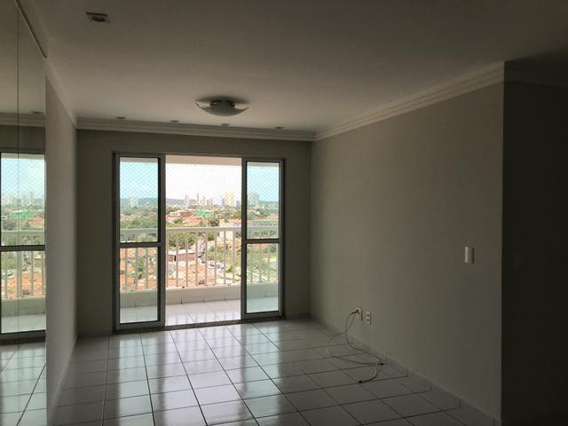 Apartamento 3/4 Aquarelle