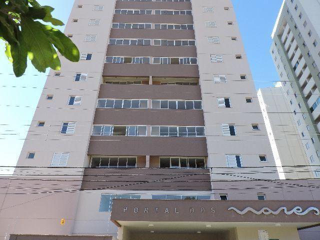 Apartamento no Setor Negão de Lima