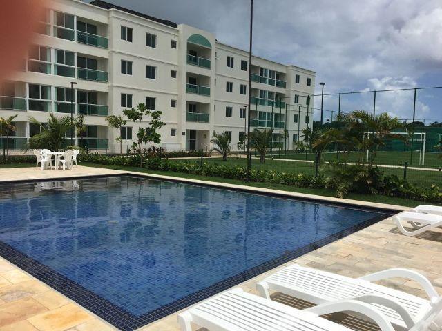 Palm Village Acqua|67m|3 Qt|1 Suíte|O melhor do Cupe (Agende já)(Lyvio 98811.0007)