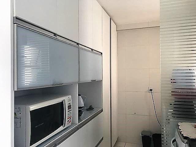 Apartamento Vila Verde 3 quartos, andar alto, lado da sombra, moveis planejados, 74M²