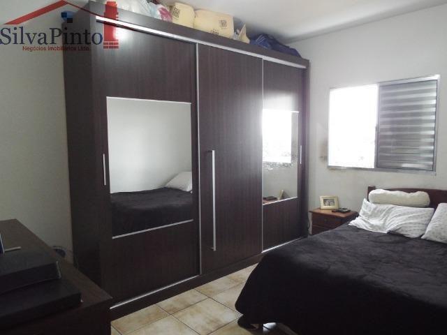 Código 789 - Excelente Apartamento de dois Dormitórios, ao lado do Super Mercado Nagumo no - Foto 14