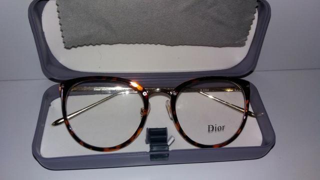 5b4962cb00c Armações de óculos de grau - Bijouterias