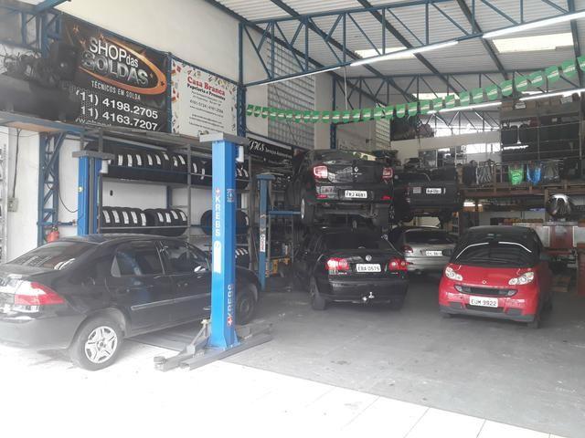 Auto Center Barueri - Foto 4