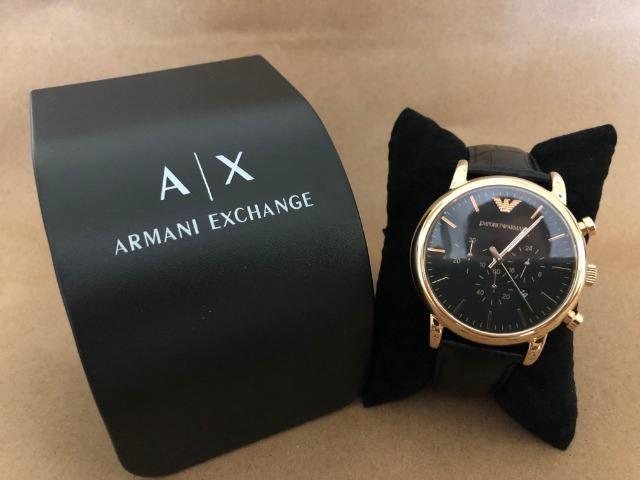 Relogios Armani e Michael Kors importados originais - Bijouterias ... ac8065c4588
