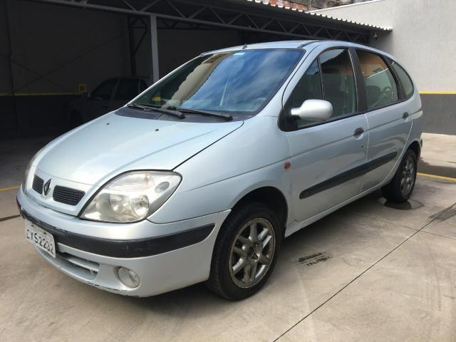 Renault Scenic 2003 1.6 completa - Foto 2