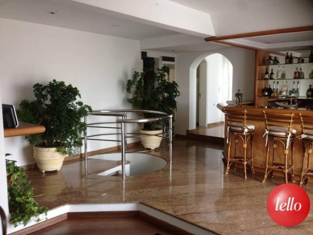 Apartamento à venda com 3 dormitórios em Mooca, São paulo cod:197186 - Foto 6