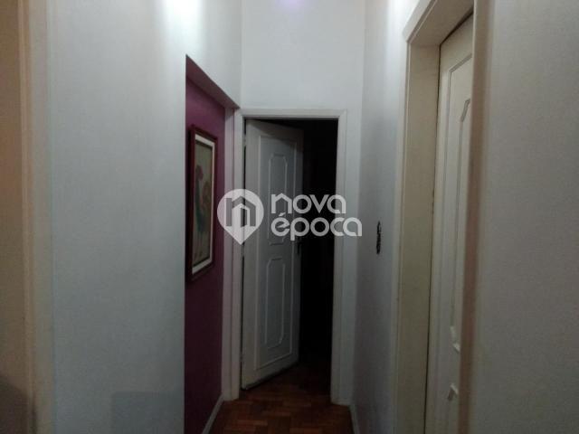 Apartamento à venda com 2 dormitórios em Tijuca, Rio de janeiro cod:SP2AP35361 - Foto 5