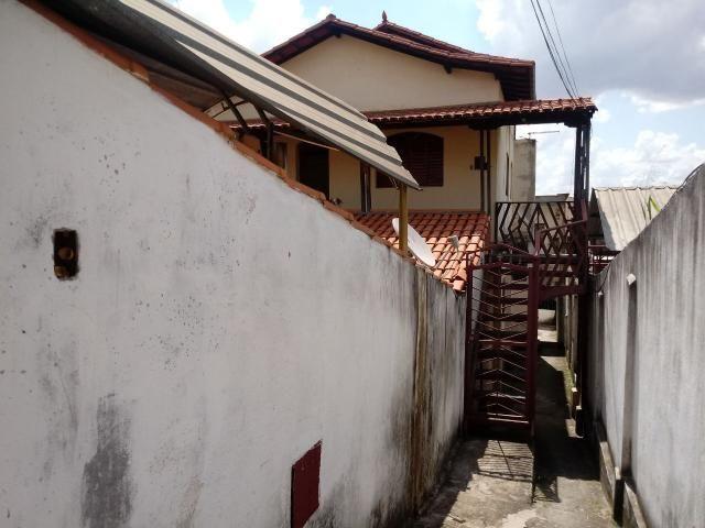 Casa 2 pavimentos + barracões no camargos $550.000,00 - Foto 2