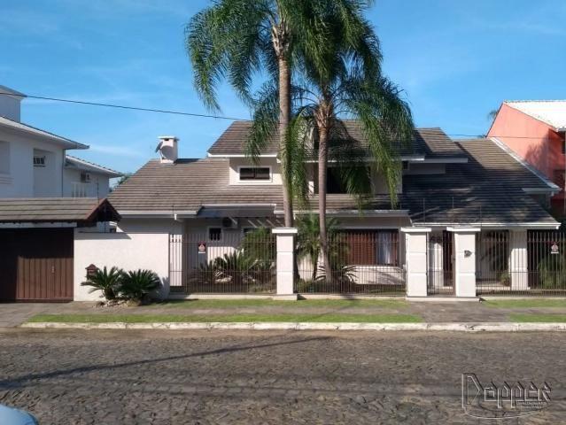 Casa à venda com 4 dormitórios em Jardim mauá, Novo hamburgo cod:17121