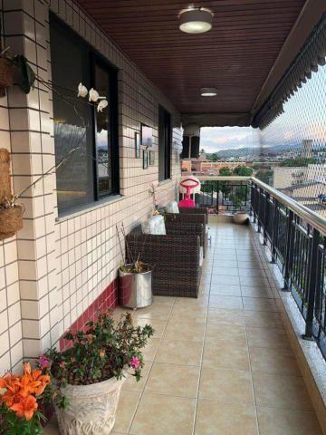 Apartamento à venda com 3 dormitórios em Vista alegre, Rio de janeiro cod:1008