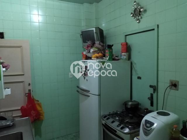 Apartamento à venda com 2 dormitórios em Tijuca, Rio de janeiro cod:SP2AP35361 - Foto 17