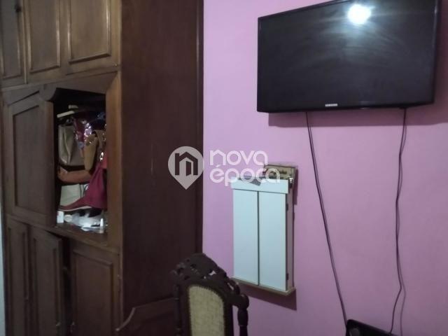 Apartamento à venda com 2 dormitórios em Tijuca, Rio de janeiro cod:SP2AP35361 - Foto 6