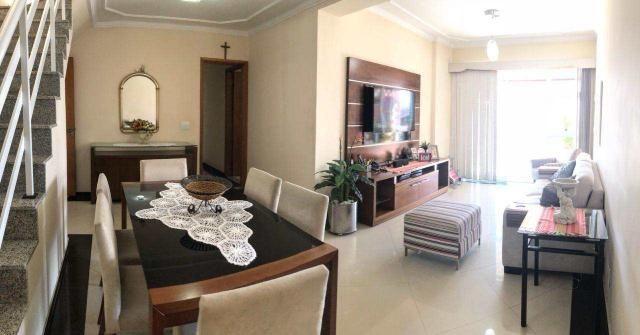 Apartamento à venda com 4 dormitórios em Vila da penha, Rio de janeiro cod:1007 - Foto 6