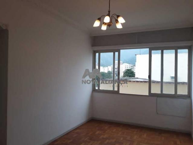 Apartamento à venda com 2 dormitórios em Tijuca, Rio de janeiro cod:NTAP21070 - Foto 3