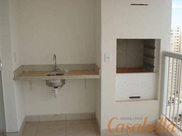 Apartamento  com 3 quartos no WINNER SPORTS LIFE RESIDENCE 2.301 - Bairro Jardim Goiás em  - Foto 9