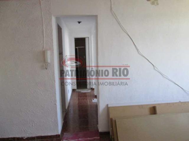 Apartamento 2 Quartos em Coelho Neto - Foto 3