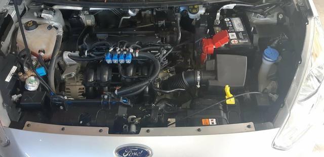 Ford ka sedan ano 2018 1.5 único dono