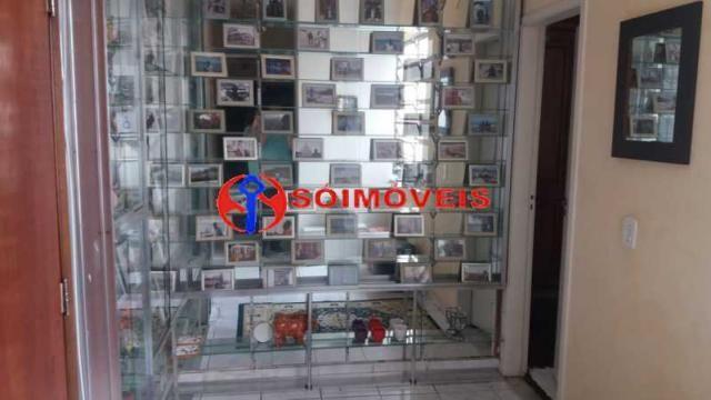 Apartamento à venda com 2 dormitórios em Praça da bandeira, Rio de janeiro cod:POAP20209 - Foto 5