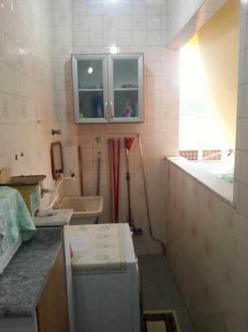 Apartamento à venda com 1 dormitórios em Madureira, Rio de janeiro cod:PPAP10008 - Foto 7