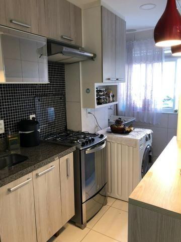 Apartamento, Condomínio Carioca Residencial, Del Castilho, 2 quartos - Foto 6