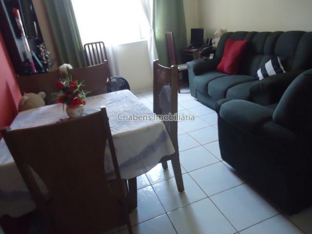 Apartamento à venda com 2 dormitórios em Cascadura, Rio de janeiro cod:PA20347 - Foto 3