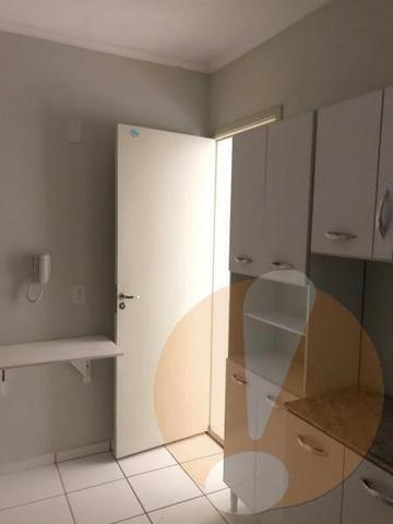 Locação - Apartamento Resd. Amazonas - Foto 5