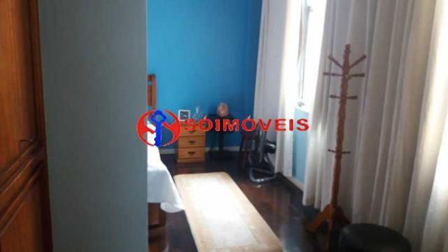 Apartamento à venda com 2 dormitórios em Praça da bandeira, Rio de janeiro cod:POAP20209 - Foto 16