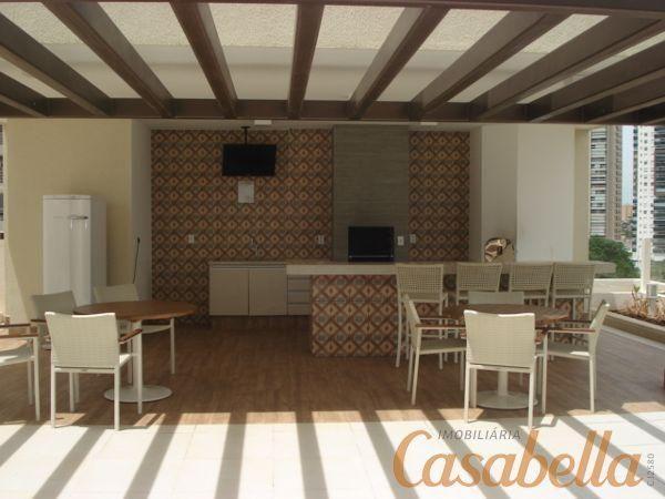 Apartamento  com 3 quartos no WINNER SPORTS LIFE RESIDENCE 2.301 - Bairro Jardim Goiás em  - Foto 18