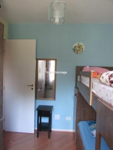 Casa à venda com 3 dormitórios em Hauer, Curitiba cod:565 - Foto 7