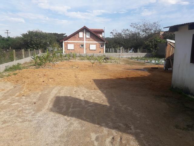 Vendo casa no bairro Lageado zona sul de poa