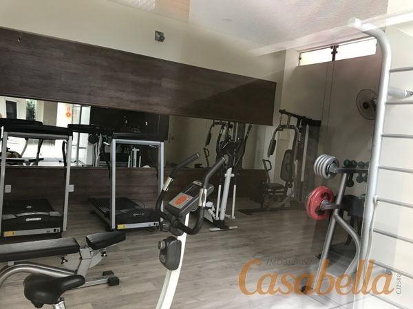 Apartamento  com 3 quartos no Ed Canela - Bairro Setor Bueno em Goiânia - Foto 4