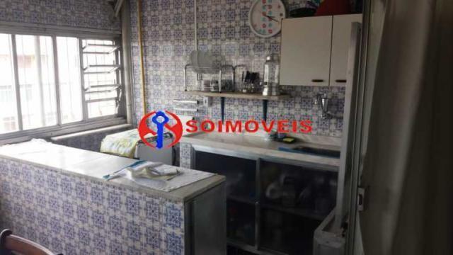 Apartamento à venda com 2 dormitórios em Praça da bandeira, Rio de janeiro cod:POAP20209 - Foto 9