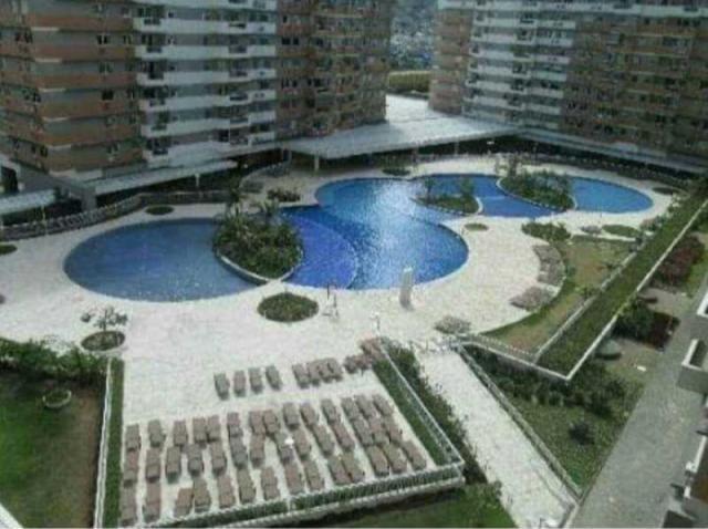 Apartamento à venda com 3 dormitórios em Cachambi, Rio de janeiro cod:PPAP30075