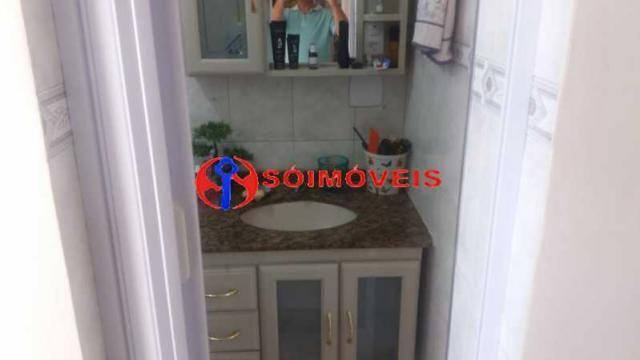 Apartamento à venda com 2 dormitórios em Portuguesa, Rio de janeiro cod:POAP20201 - Foto 20