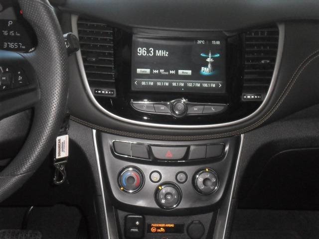 Tracker Turbo Automática Novíssima! - Foto 16