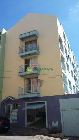 Apartamento Duplex no Bairro Centro. Três quadras da Praça Central
