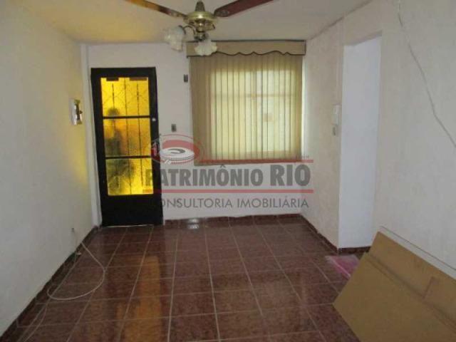 Apartamento 2 Quartos em Coelho Neto