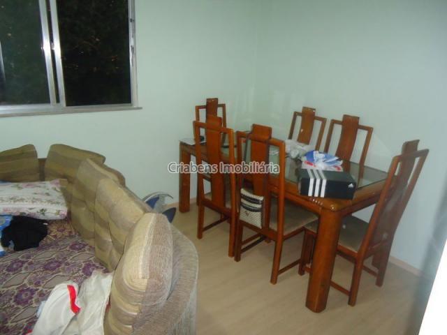 Apartamento à venda com 2 dormitórios em Abolição, Rio de janeiro cod:PA20377 - Foto 3